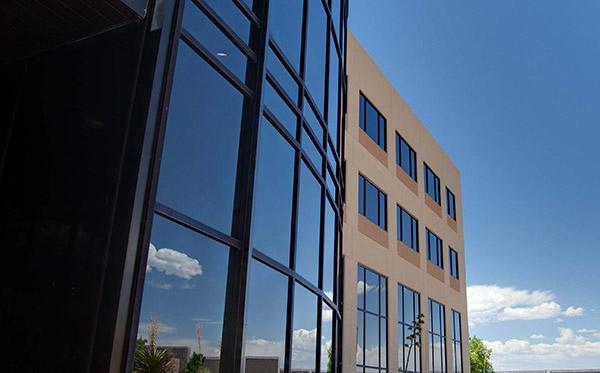 Altura Professional Building - Albuquerque,  New Mexico