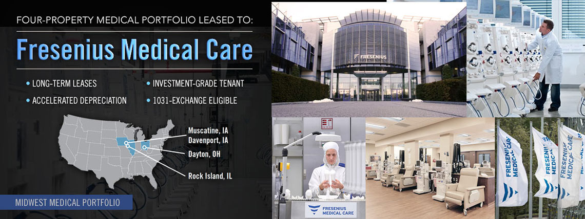 DST - Midwest Dialysis Portfolio