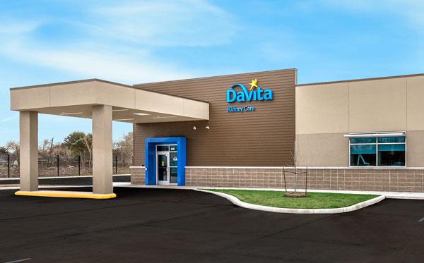 DaVita Houston, Texas