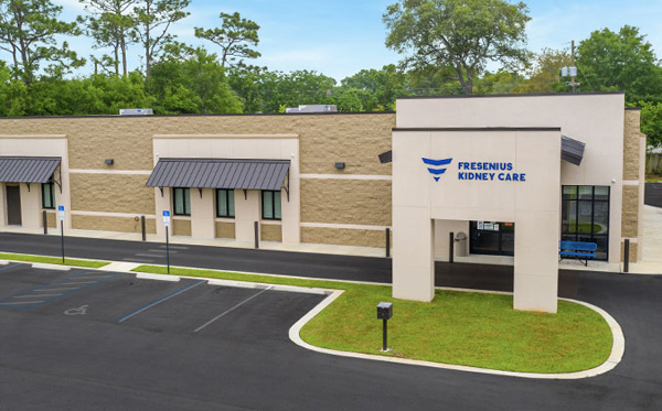 Fresenius Kidney Care - Pensacola, Florida