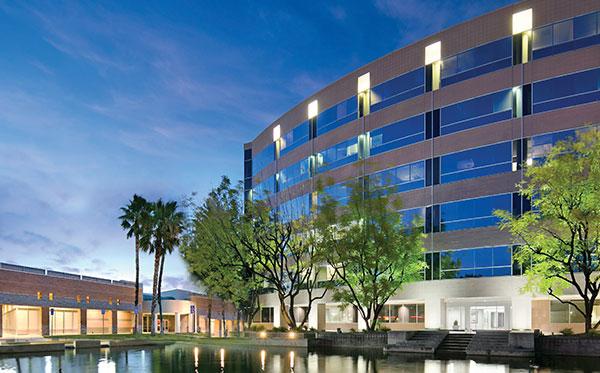 KB Tri-City Corporate Centre - Inland Empire, CA