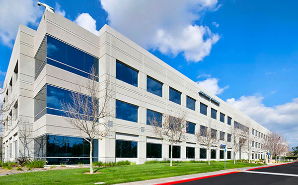 KB Tri-City Corporate Centre II- Inland Empire, CA