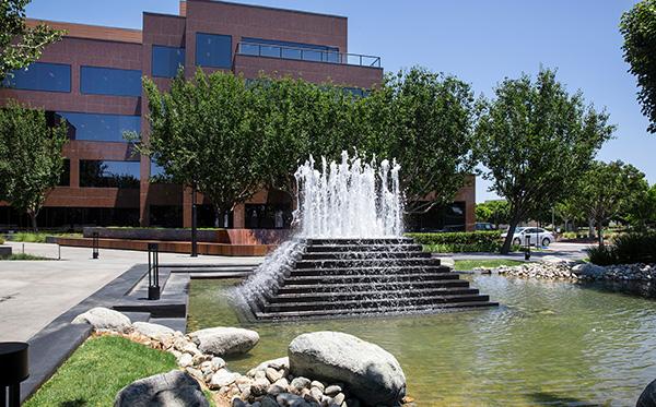 KB Gramercy Plaza, DST