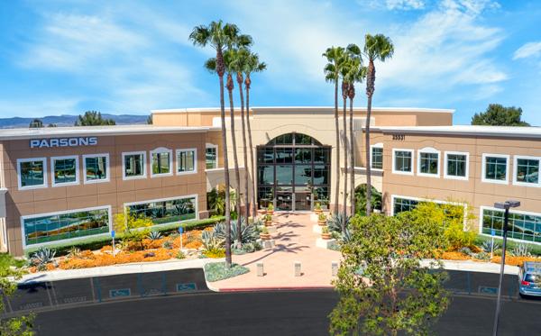 KB Palm Terrace, DST