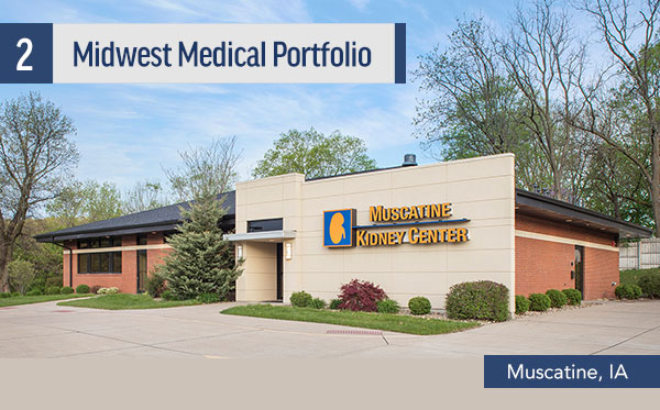Midwest Medical Portfolio DST