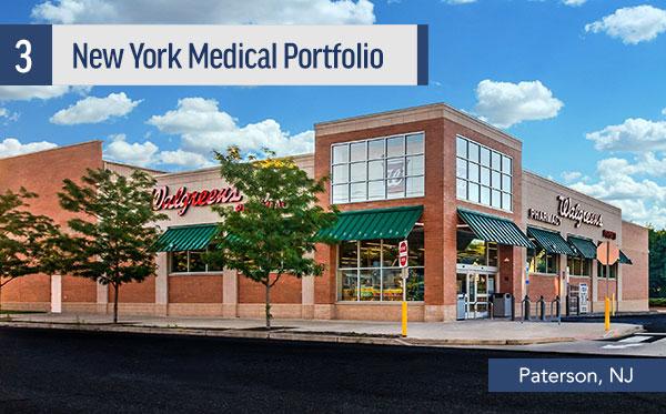 New York Medical Portfolio DST