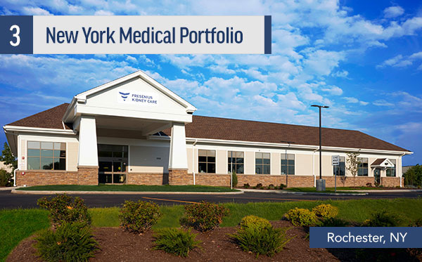 New York Medical Portfolio DST