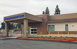 1031 Property Exchange Fresenius Medical Care - Roseville, California