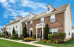 DST 1031 Multifamily in Columbus Ohio - The Preserve at Winchester Crossing