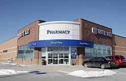 Rite Aid Pharmacy Commercial Property Investment  in Ranson, West Virginia