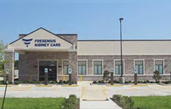 Fresenius Medical Care Property Investment in Pasadena, Texas