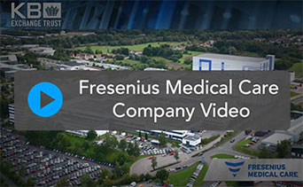 Fresenius Medical Care Company Video