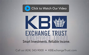 About KB Exchange Trust Video