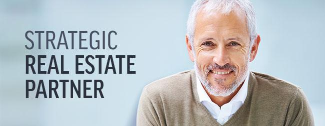 Strategic Real Estate Partner
