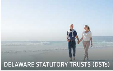 Delaware Statutory Trust - Net-Lease Properties
