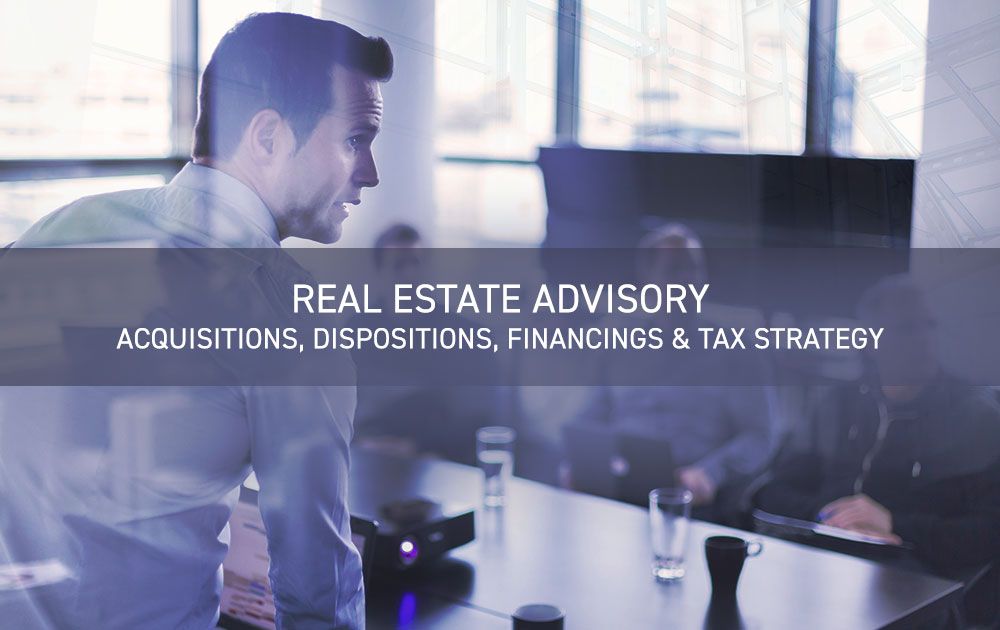 Real Estate Advisory