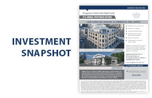 Investment Snapshot