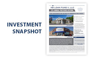 Kingsbarn Real Estate Fund 5 -Investment