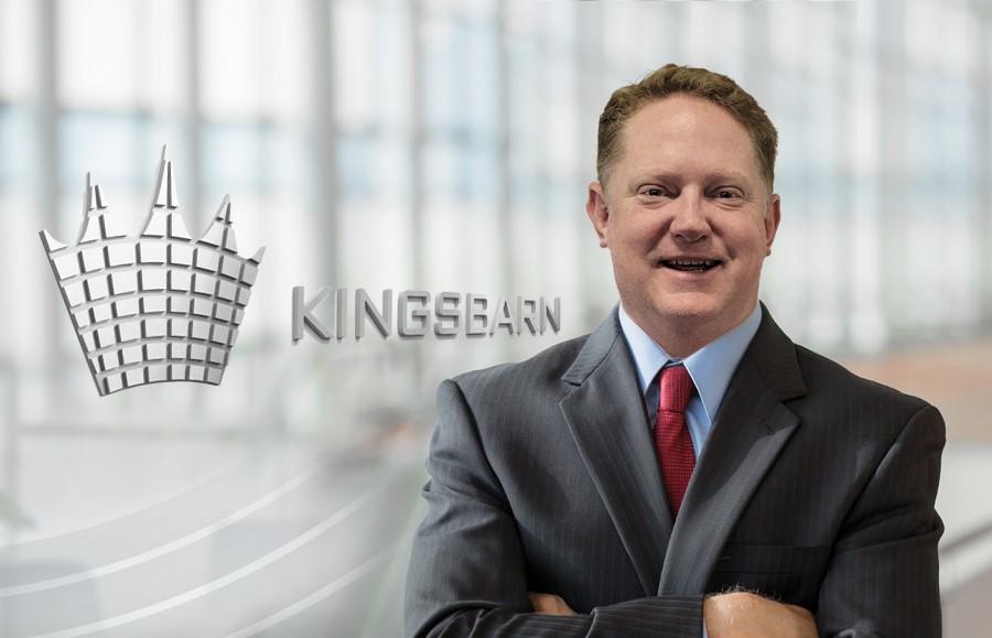 Kingsbarn Hires Dan Mercer Jr. to Head New Investment Programs