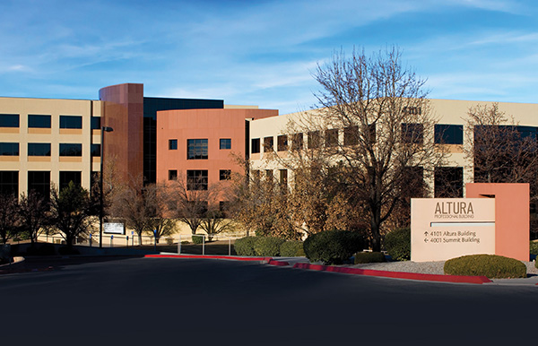 Kingsbarn Purchases Office Property in Albuquerque