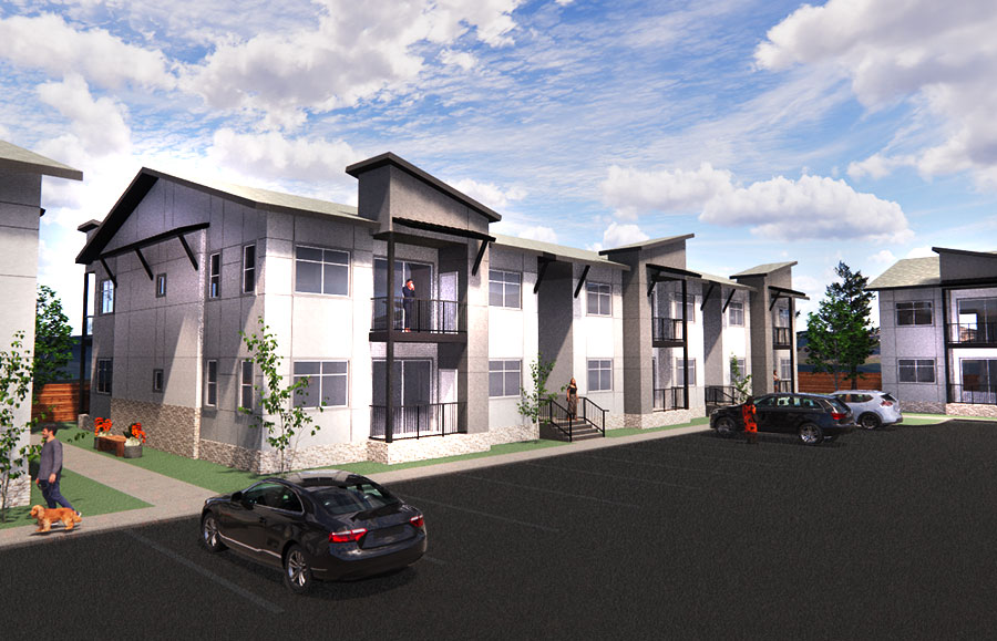 Kingsbarn Capital and Development Acquires Multifamily Development Site in Carson City, Nevada