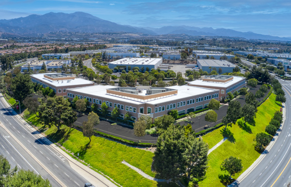 Kingsbarn Acquires Prime Orange County Office Park