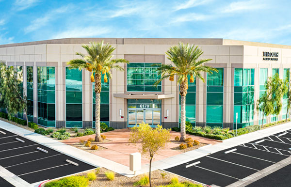 Kingsbarn Realty Capital Purchases a Class-A, Medical Office Building in Las Vegas, Nevada