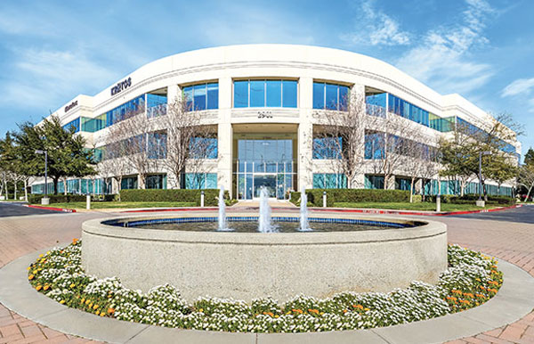 Kingsbarn Makes Third Office Property Acquisition in Roseville, California