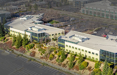 KINGSBARN PURCHASES BUSINESS PARK IN SACRAMENTO SUBURB