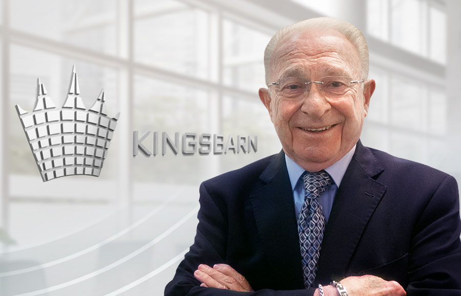 Kingsbarn Realty Capital Announces Mel Myers has Joined  the Company as Vice President of Investor Relations