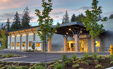 Kingsbarn Makes Healthcare Acquisition in Olympia, Washington