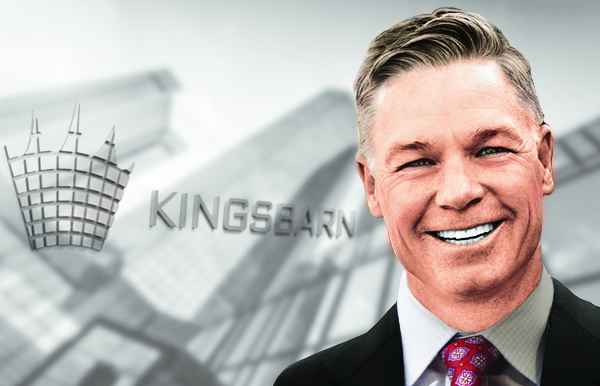 Kingsbarn Taps BlackRock Executive as Chief Investment Officer