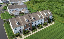KB EXCHANGE TRUST PURCHASES TOWNHOME COMMUNITY IN COLUMBUS, OHIO