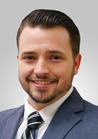 Adam Drake -Vice President, Asset Management