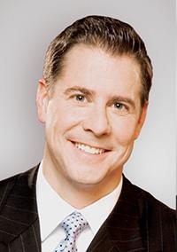 Jeff Pori CEO