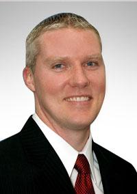 Jeffrey Farnsworth - Executive Vice President